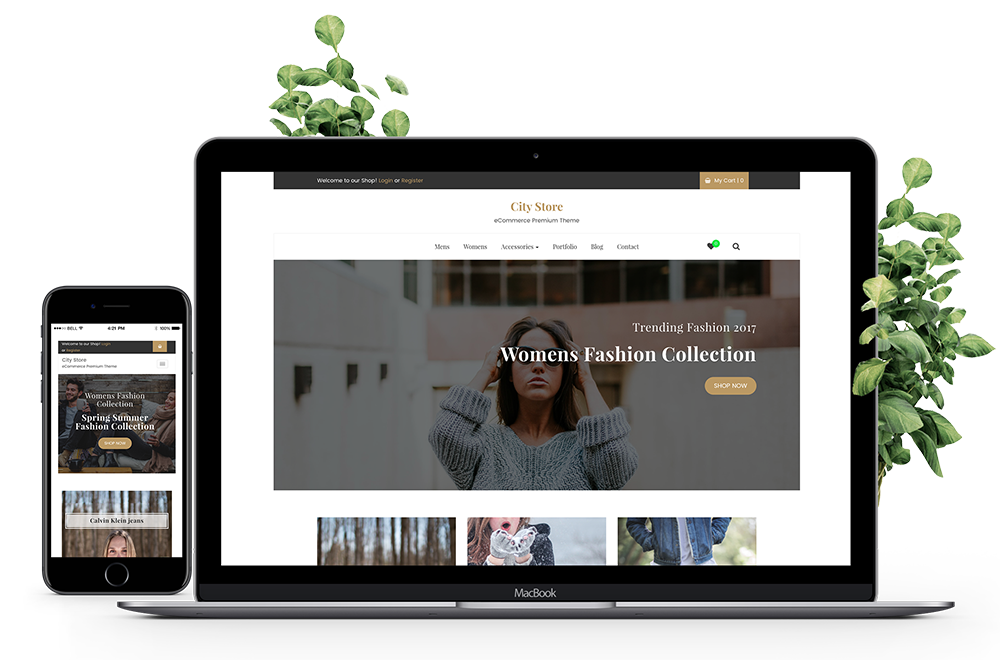 Elegant Niche focused WordPress Themes by Yudlee Themes