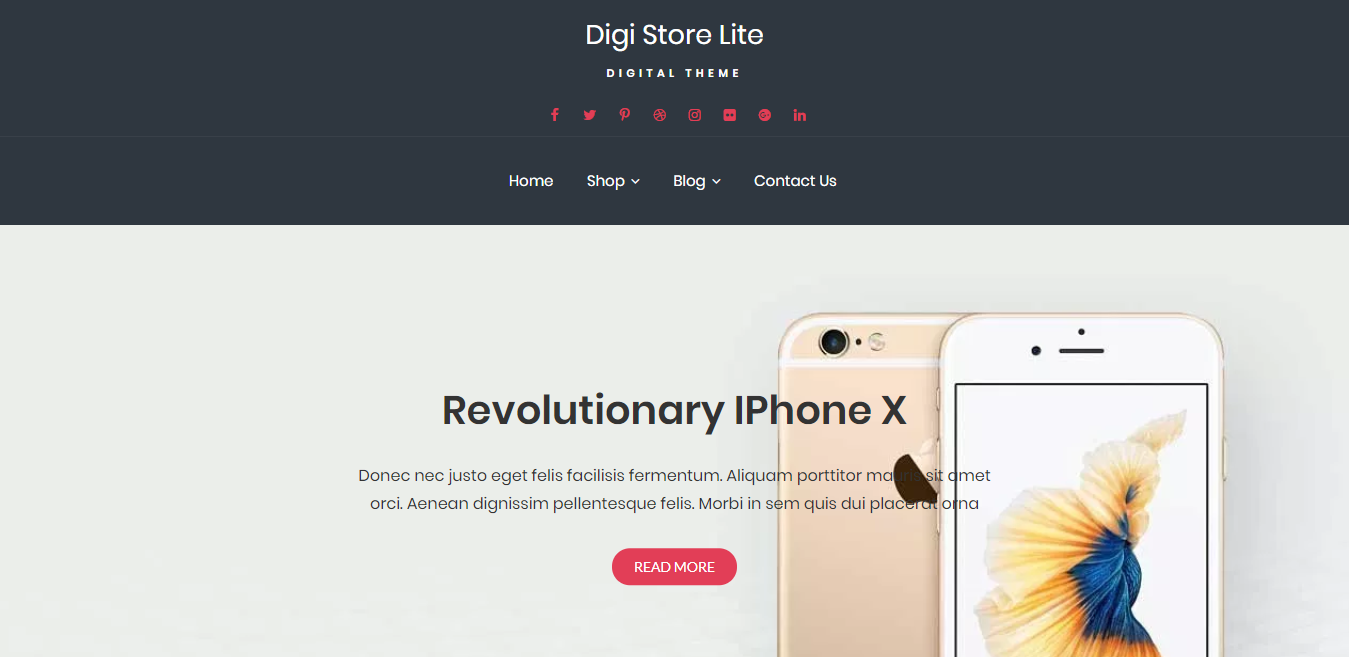 Digi-Store-Lite-free-responsive-eCommerce-WordPress-Yudlee-themes