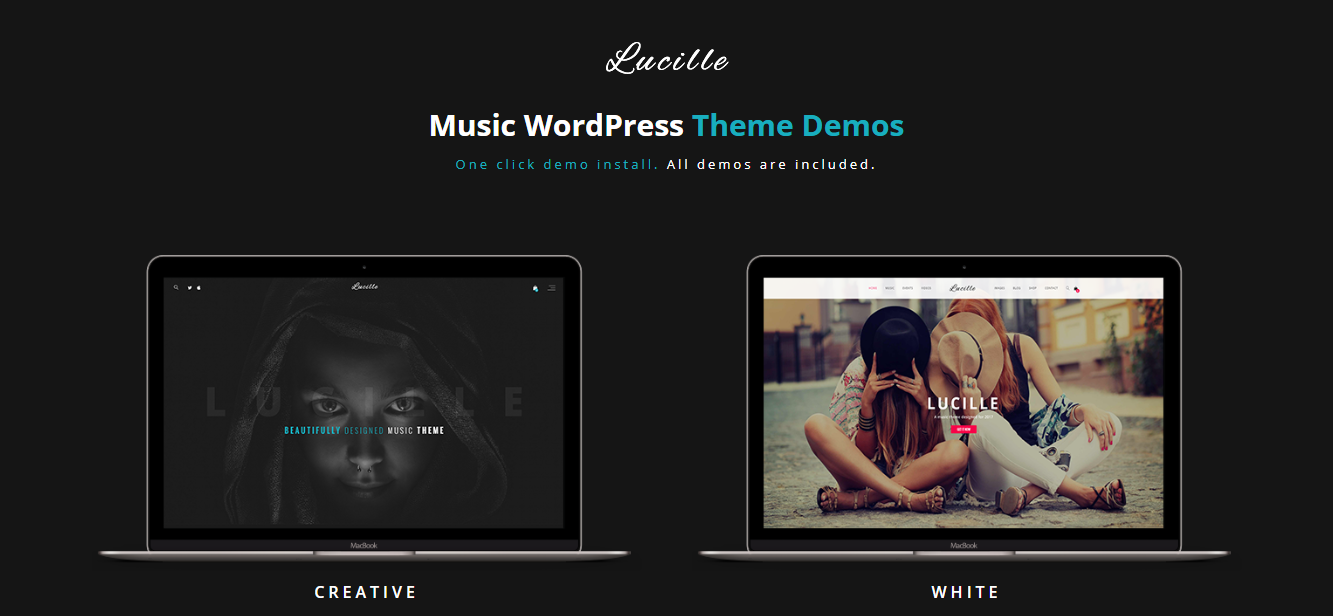 Lucille-premium-music-WordPress-theme-Yudlee-themes