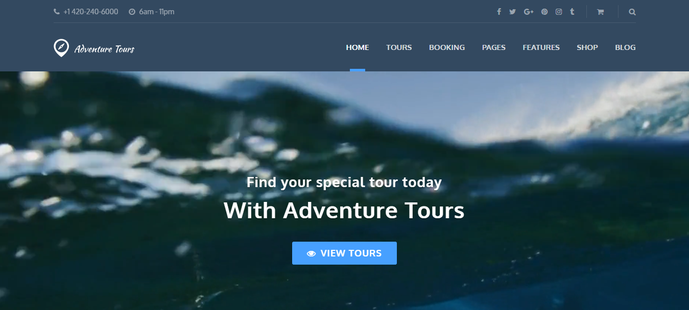 Adventure-tours-travel-WordPress-theme-Yudlee-themes