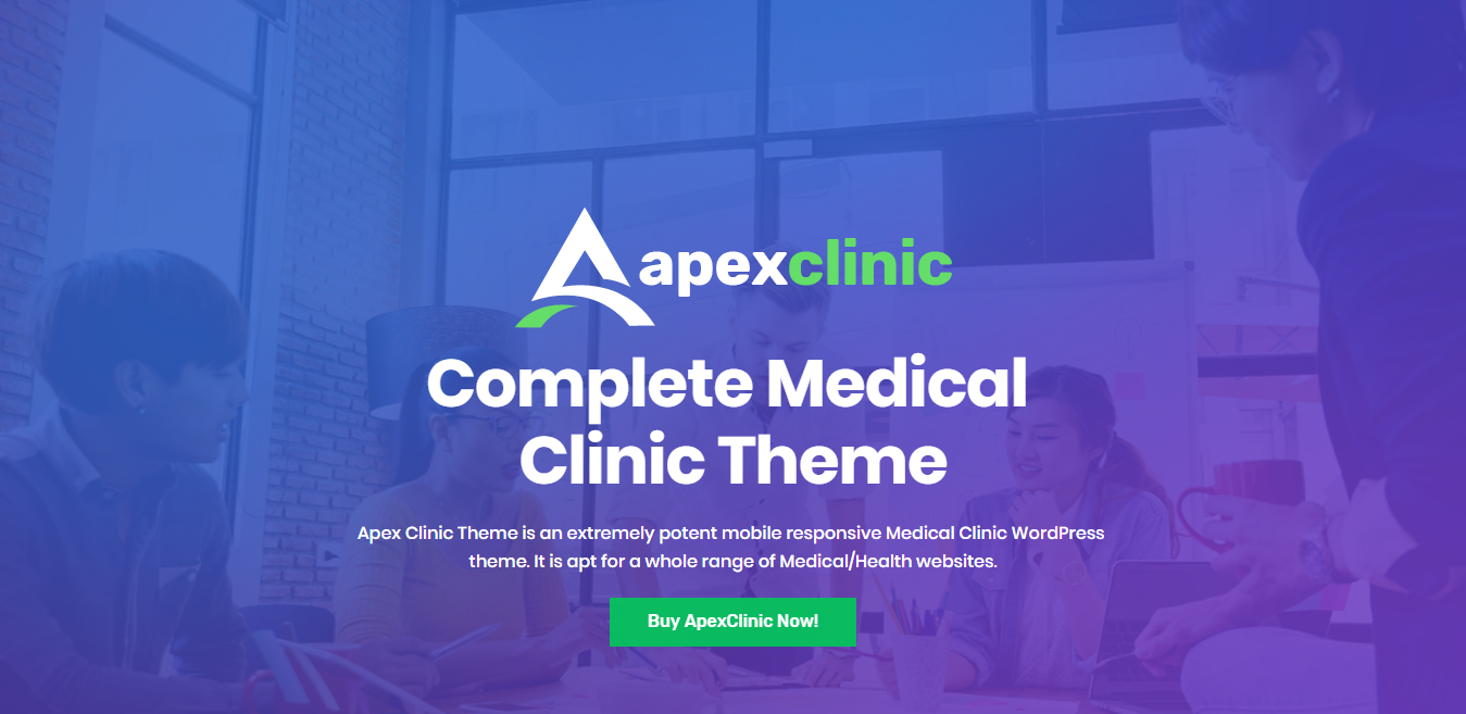 ApexClinic-premium-medical-WordPress-theme-Yudlee-themes