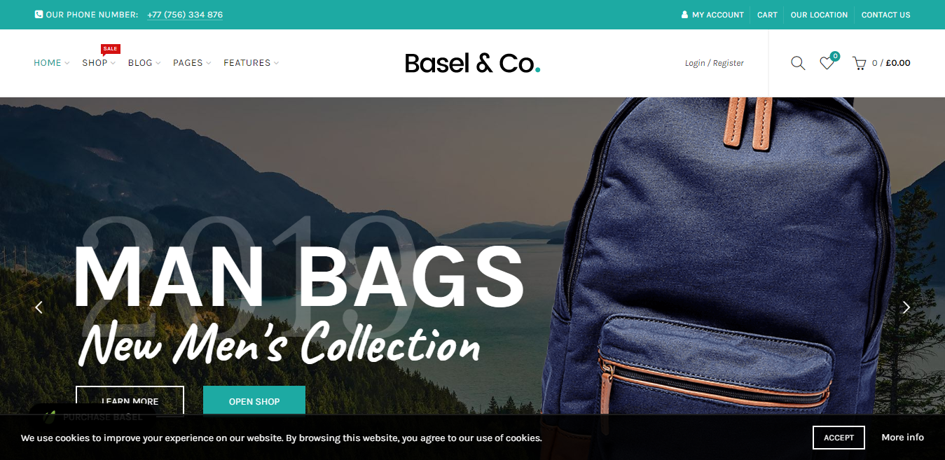 Basel-eCommerce-WordPress-theme-Code-themes