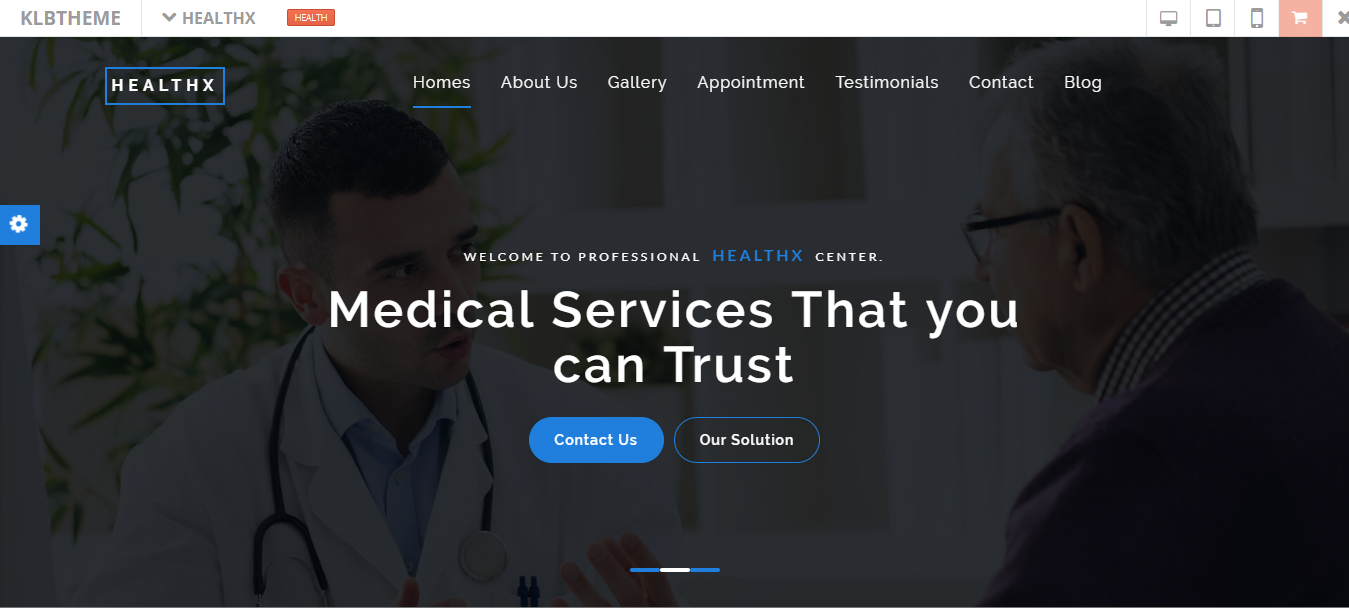 HealthX-Yudlee-theme