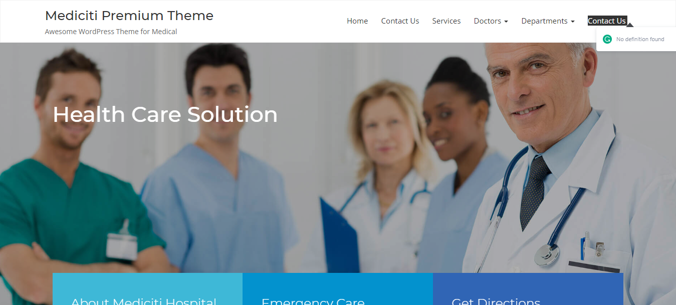 Mediciti-premium-medical-WordPress-theme-Yudlee-themes-