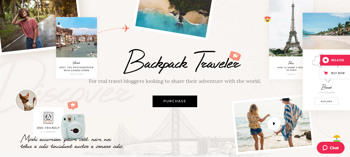 BackpackTraveler-premium-travel-WordPress-themes-Yudleethemes