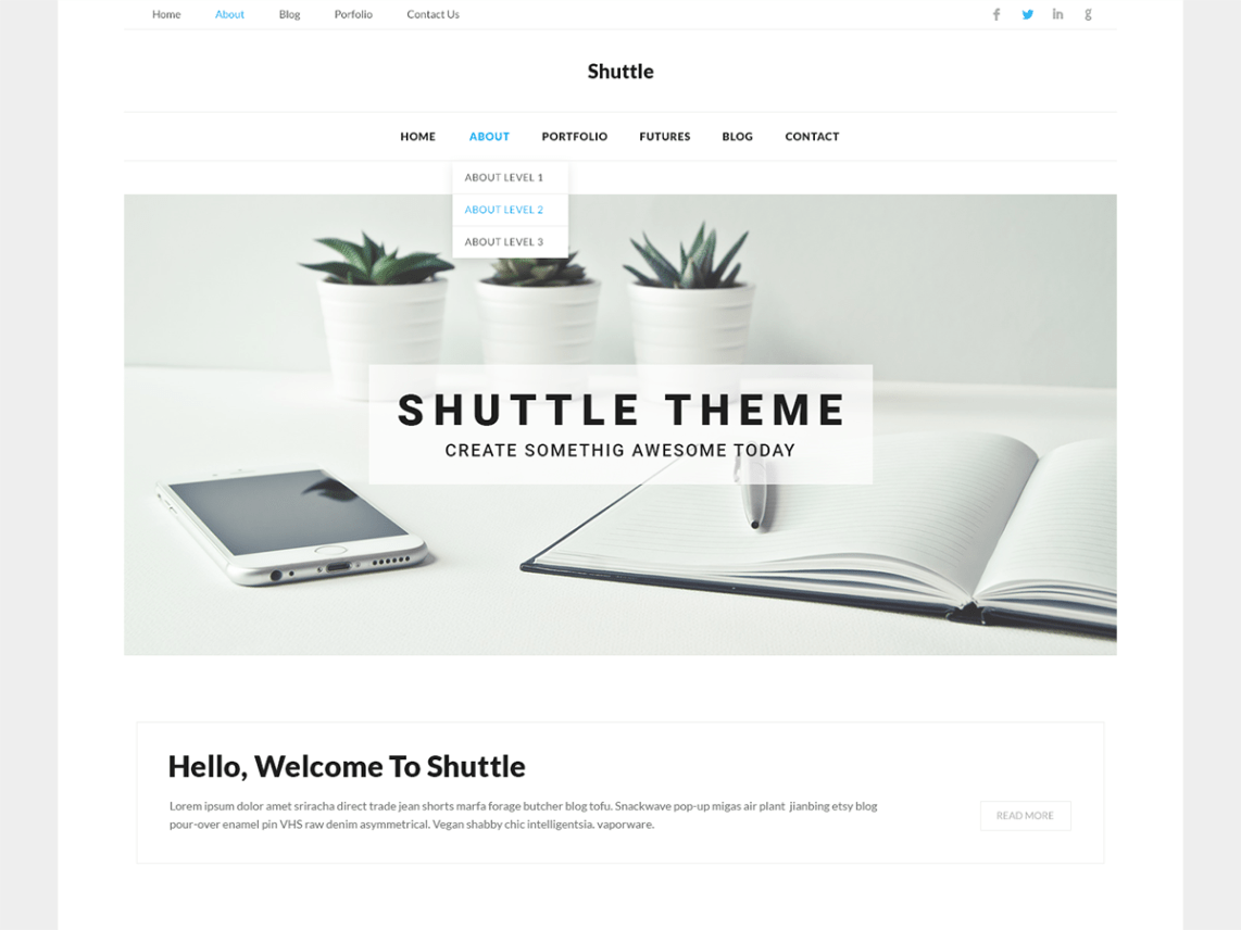 Shuttle-Corporate-free-responsive-business-WordPress-Yudleee-themes