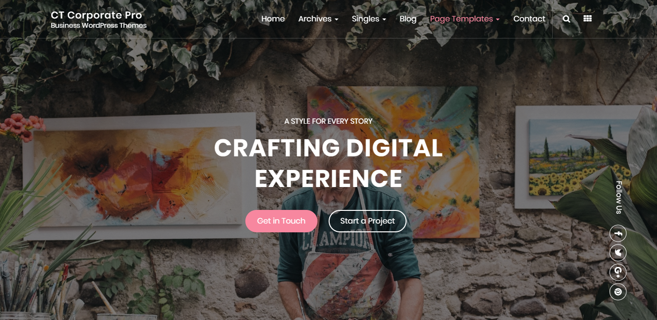 CTCorporate-free-Business-Portfolio-WordPress-Themes