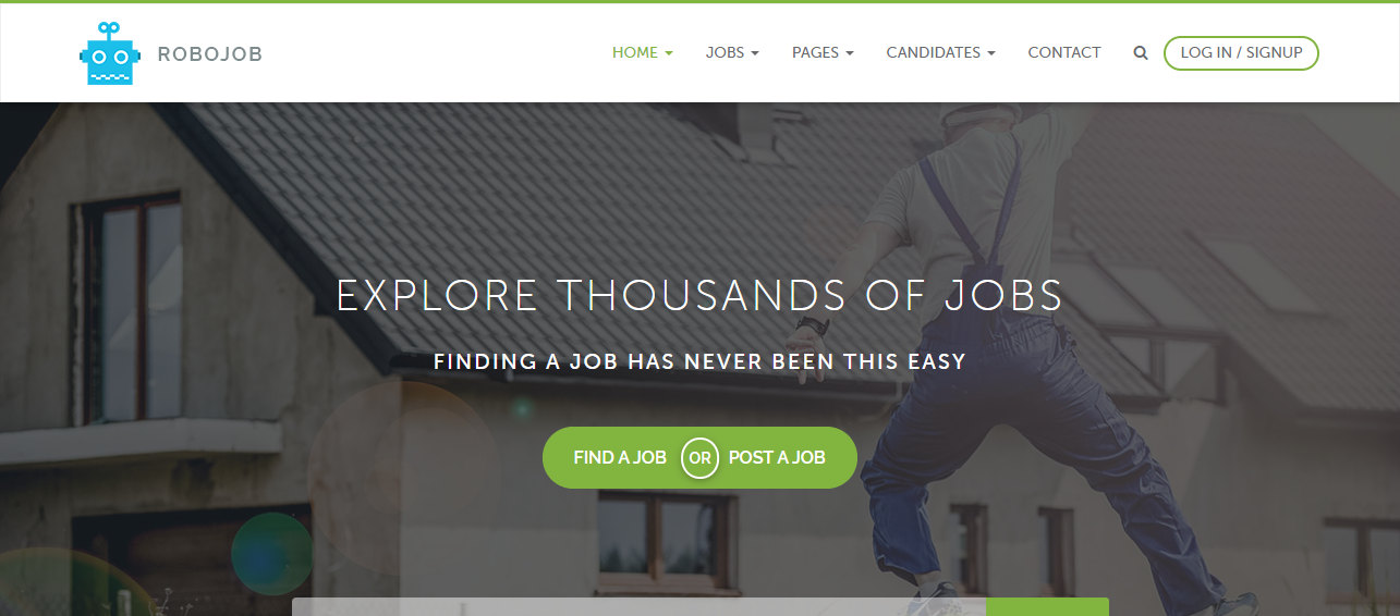 RoboJob-WordPress-Job-Theme-Yudleethemes